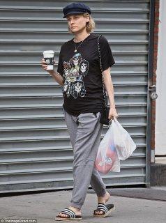 a24dc39f94cf42 Diane Kruger | Page 2 | the Fashion Spot