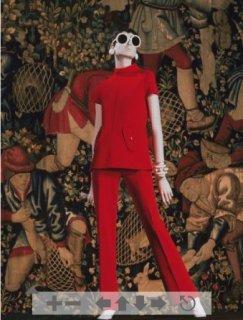 f708b0f25e6 1960s-1970s André Courrèges | Page 3 | the Fashion Spot